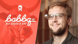 Forget the Storage Permission: Alternatives for sharing and collaborating (Big Android BBQ 2015) thumbnail