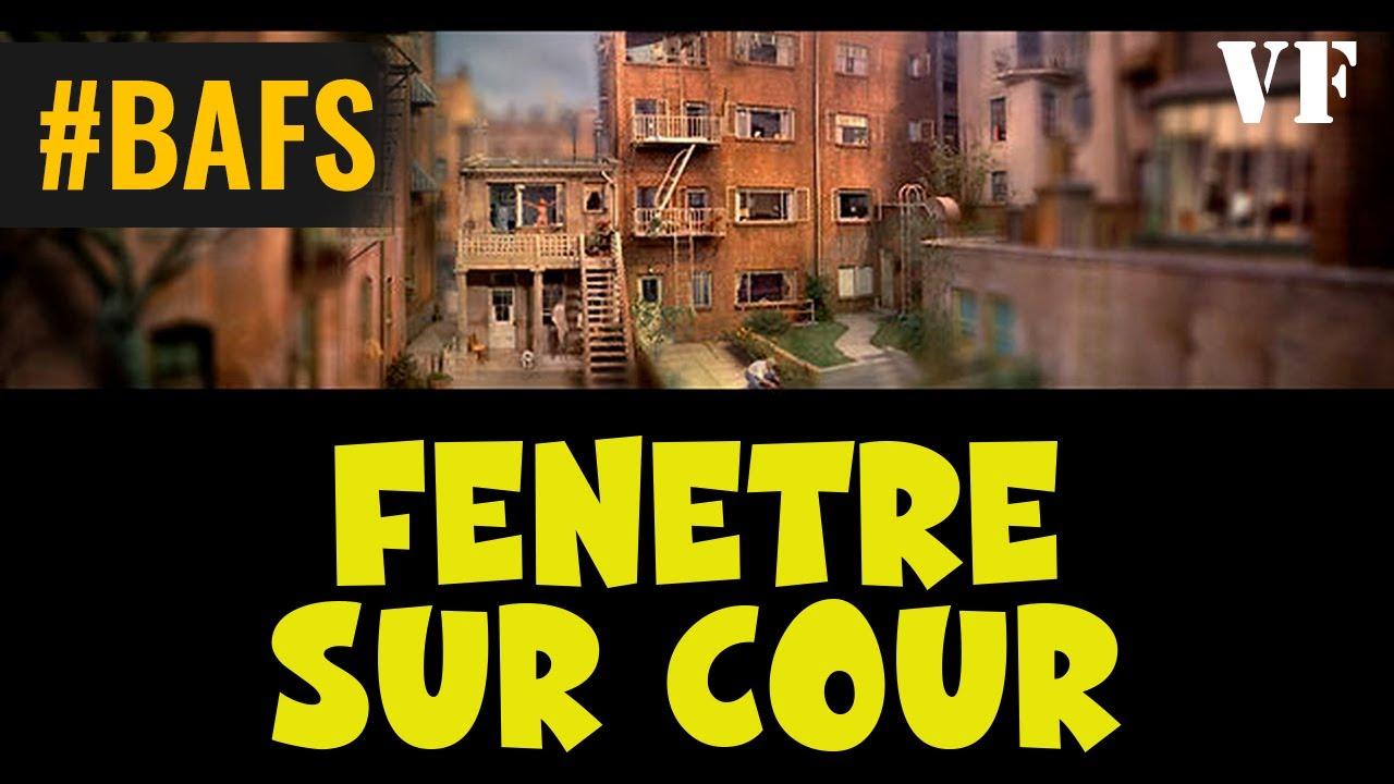 Download Fenêtre sur cour – Bande Annonce VF - 1955