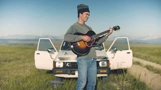 "Izaak Opatz - ""Duck Lake Road"" (Live from Duck Lake Road)"