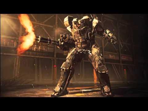 Goliath sound | Call of Duty: Advanced Warfare