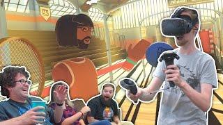 ASSHOLE LITTLE KIDS | Rec Room VR