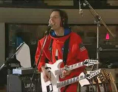 Paul Gilbert - It's All Too Much (The Beatles cover)
