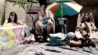 Jack Parow - Cooler as Ekke (official+lyrics)