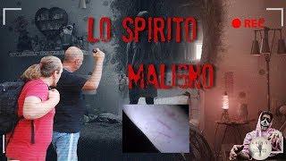 I.S.H.T - NELLA TANA DELLO SPIRITO MALIGNO