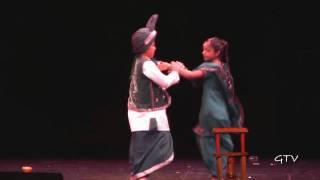 Ajay Bhangra Academy - Kanak Di Rakhi @ Apna Virsa Bhangra Night 2009