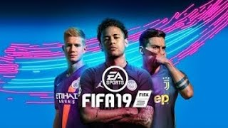 FIFA 19 V3.0.1 New Kits New Faces Bugs Fix With Direct Link and Gameplay