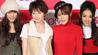 アサヒ・コム動画 http://www.asahi.com/video/ 女性4人組グループのS...
