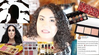 WEEKLY WISHLIST OR WASHOUT AUGUST 21ST 2018 || MORPHE, JACKLYN HILL, NARS & MORE || MAP BEAUTY
