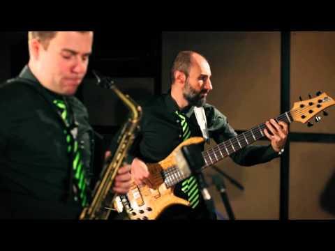 Funkline Quartet