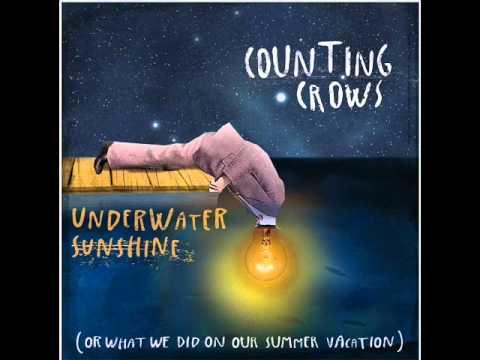 Counting Crows - The Ballad of El Goodo