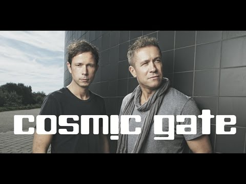 COSMIC GATE - The Best Of 1999-2003 Vinyl Mix By DJ Goro