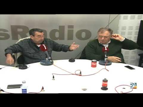 Fútbol es Radio: El Sevilla pone a Mourinho contra las cuerdas - 14/03/18