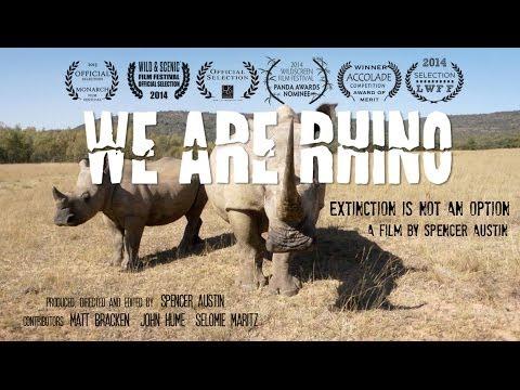We Are Rhino