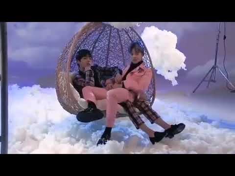 VMin Funny Moments - BTS WINGS TOUR DVD 2017 CUT