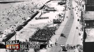 Operation Drumbeat: WWII German Subs Sink American Shipping - TheBlazeTV - REAL HISTORY - 2012.02.17