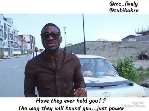 Can you marry someone that's richer than you??(Mc Lively ft Tobi Bakre)