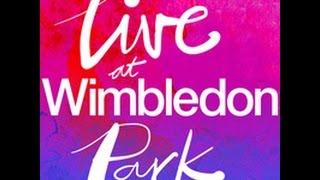 Live At Wimbledon Park 2016 lineup
