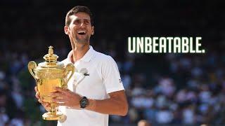 Why NOBODY Can Stop Novak Djokovic
