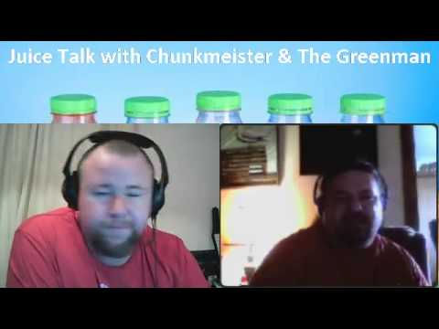 Juice Talk Week 4