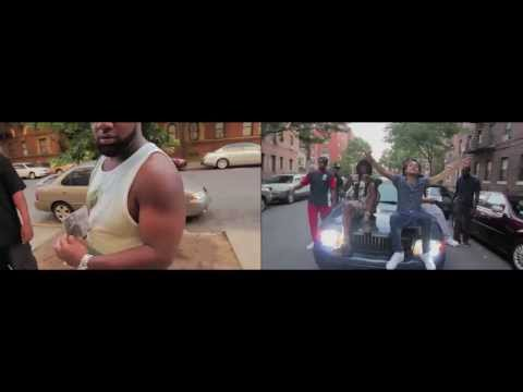 Money Makin Majorz Presents: NuCHi & EL Barak - Say It Aint So [Label Submitted]