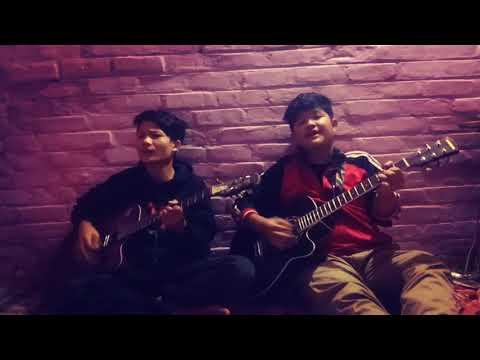 chakma song -|Tor r mor dega oiye edot age cover|