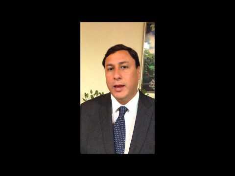TEDEUM 2013 - Francisco Gomez, Alcalde El Monte