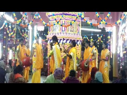 Bangla Hare Krishna Kirtan-Namjoggo   Ashto Shokhi Sampraday