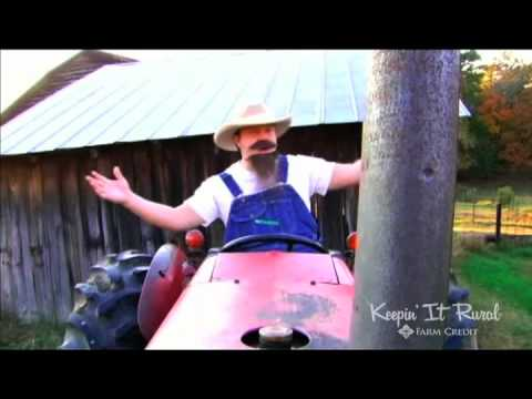 Funny Country Rap - Keepin' It Rural