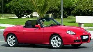 Fiat Barchetta (2003)