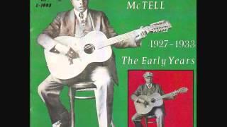 Blind Willie McTell: Georgia Rag