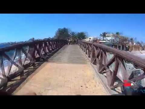 Cycling in Dahab (SINAI - EGYPT )