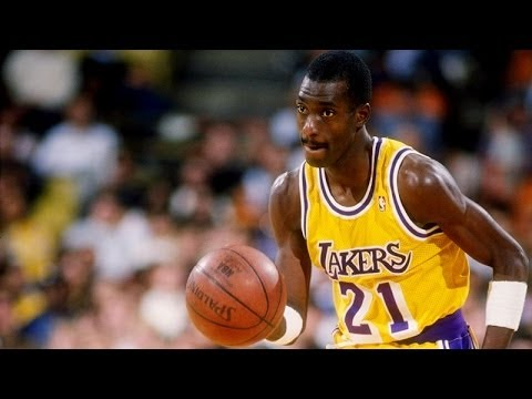 Michael Cooper - Vintage NBA (AMAZING BASKETBALL NBA DOCUMENTARY)