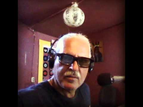 Christopher Lexx Stanley Talks about CRIMINAL ACTION in Berkeley Liberation Radio  (CALIFÓRNIA)