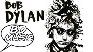 BD Music Presents Bob Dylan (You're No Good, Talkin' New York & more songs)