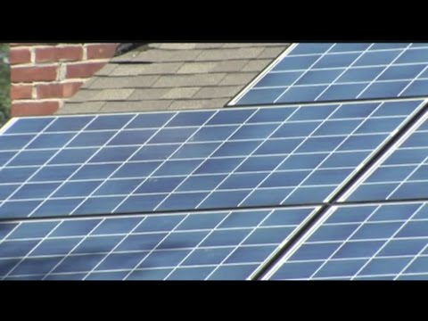 The future of solar power subsidies unclear