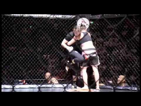 SCL - AVM Sam Gilliland VS Jennah Macallister 135lb Title Fight