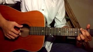 Những Năm Tháng Ấy Guitar
