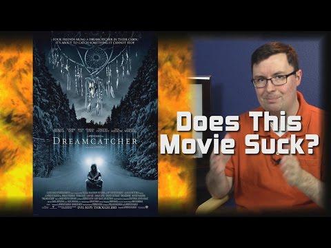 """""""Dreamcatcher"""" (2003) - Does This Movie Suck?"""