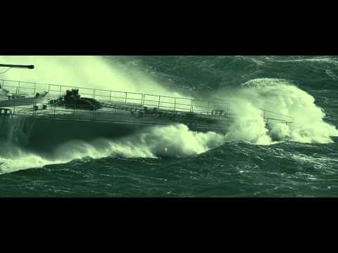 Oceans - Ships weathering the storm