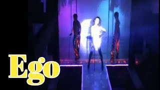 Ego - Miss eagle @ 9 night club silom soi 4