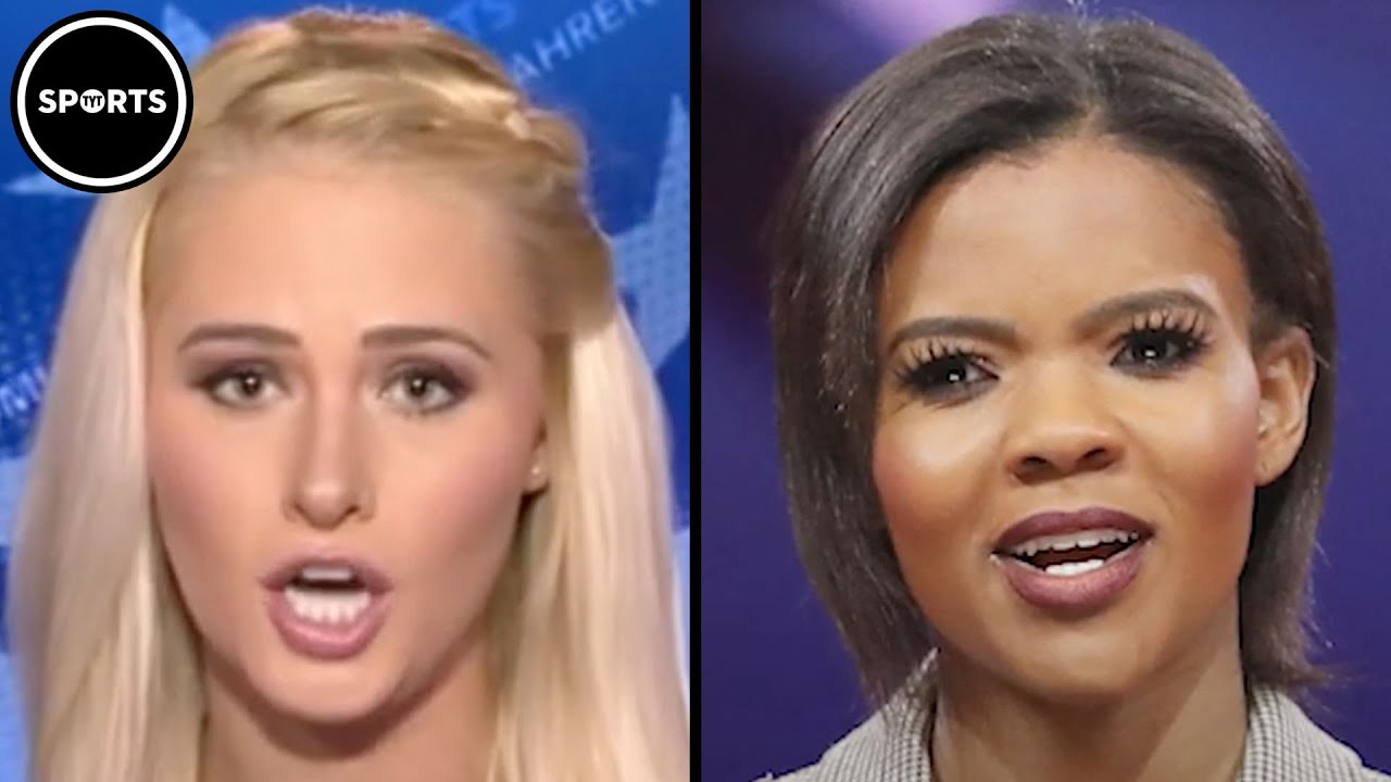 Tomi Lahren's 'Conservative Values' Get Questioned