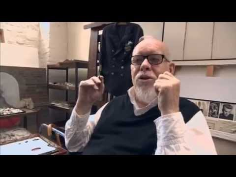 1/2 Sir Peter Blake - What Do Artists Do All Day ?