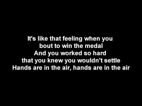 Shawn Mendes - Something Big (LYRICS)