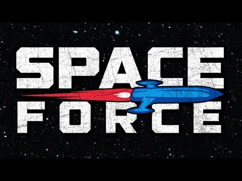 Space Force (Episode 1)