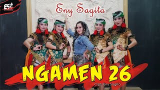 Download lagu Eny Sagita - Ngamen 26 [OFFICIAL]