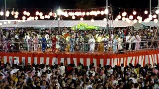 Bon Odori 2010 in Malaysia (2 end)