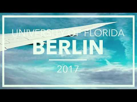 UF Berlin 2017 Study-Abroad Photojournalism Program