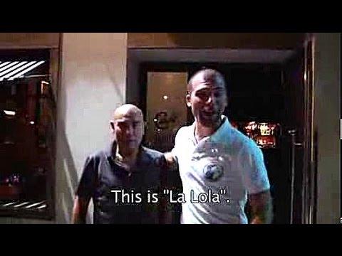 La Lola - Leon, Spain
