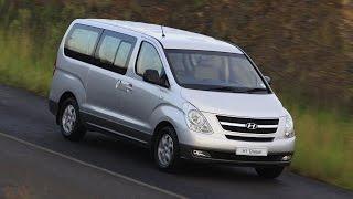 Video Hyundai H1 on Biznews Motoring Team Test download MP3, 3GP, MP4, WEBM, AVI, FLV September 2018