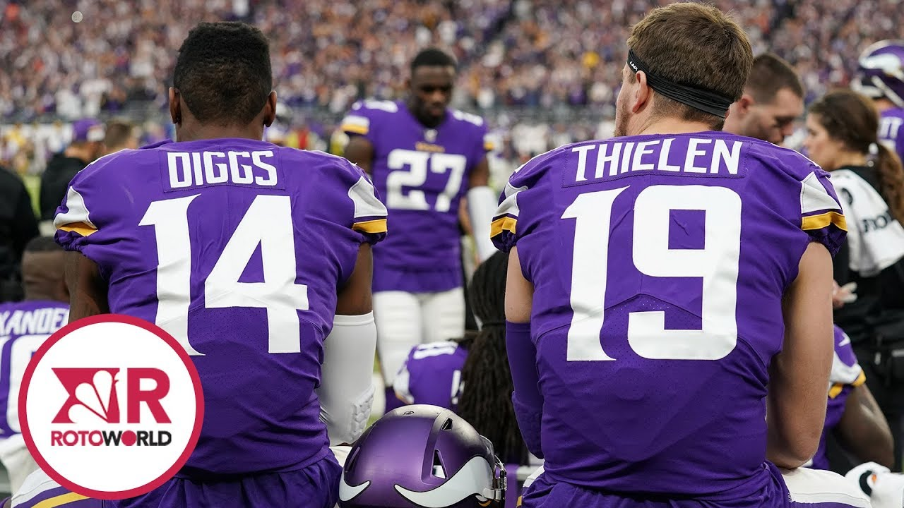 One burning question: NFC North | NBC Sports
